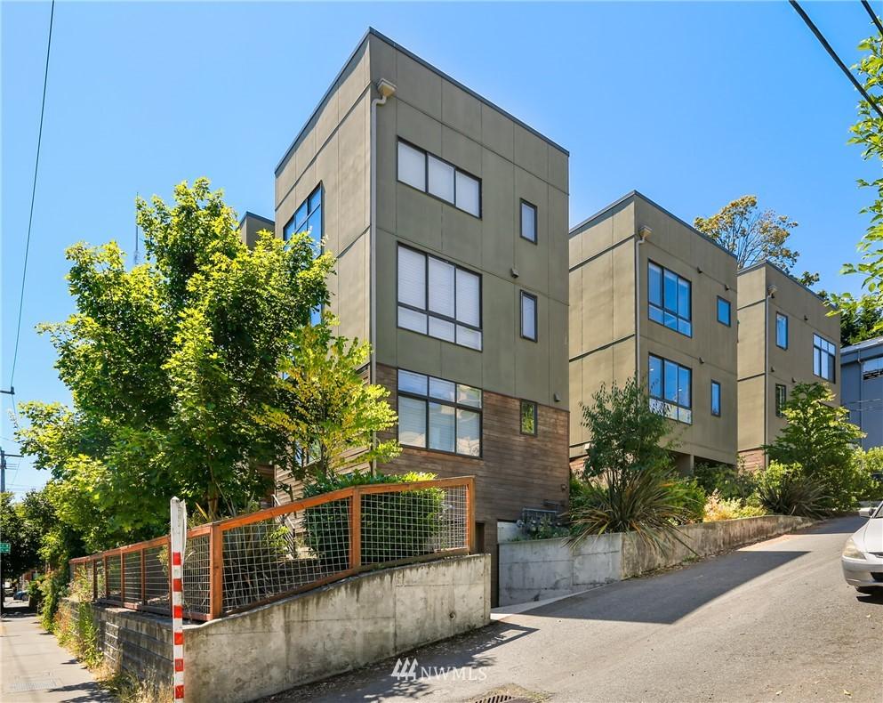 Sold Property   1825 E Glen Street Seattle, WA 98112 23