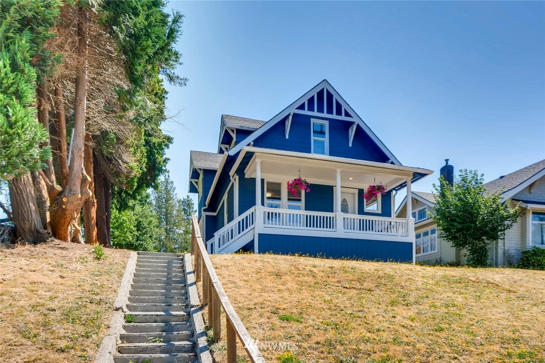 Sold Property | 3801 Wetmore Avenue Everett, WA 98201 1
