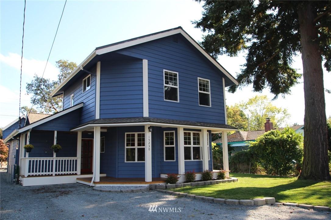 Sold Property | 15230 6th Avenue NE Shoreline, WA 98155 0