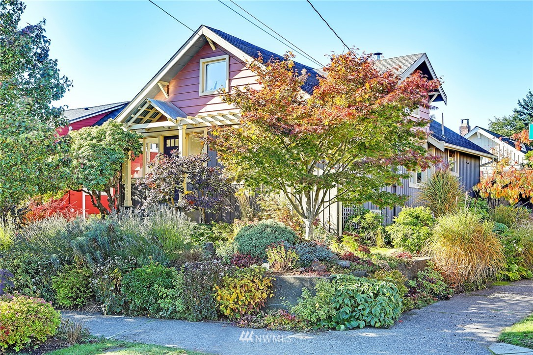 Sold Property   7559 13th Avenue NW Seattle, WA 98117 0