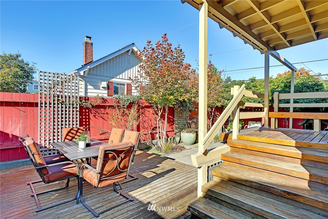 Sold Property   7559 13th Avenue NW Seattle, WA 98117 16