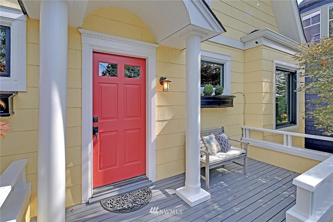 Sold Property   7516 Sunnyside Avenue N Seattle, WA 98103 1