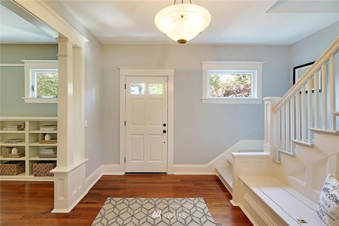 Sold Property   7516 Sunnyside Avenue N Seattle, WA 98103 3