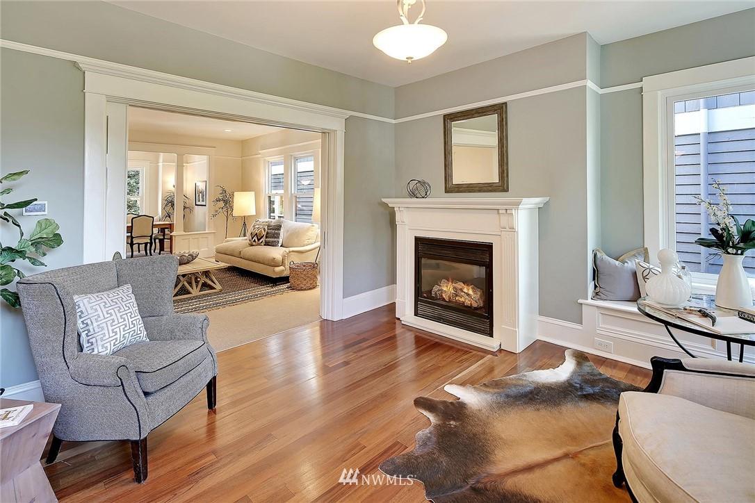 Sold Property   7516 Sunnyside Avenue N Seattle, WA 98103 4
