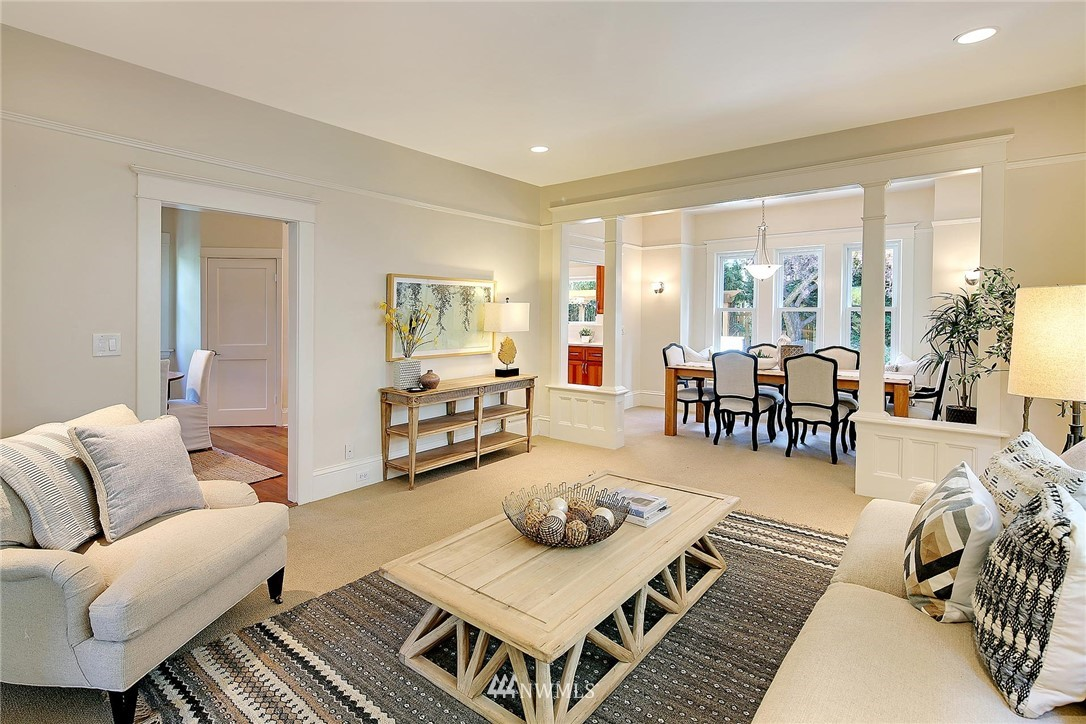 Sold Property   7516 Sunnyside Avenue N Seattle, WA 98103 5
