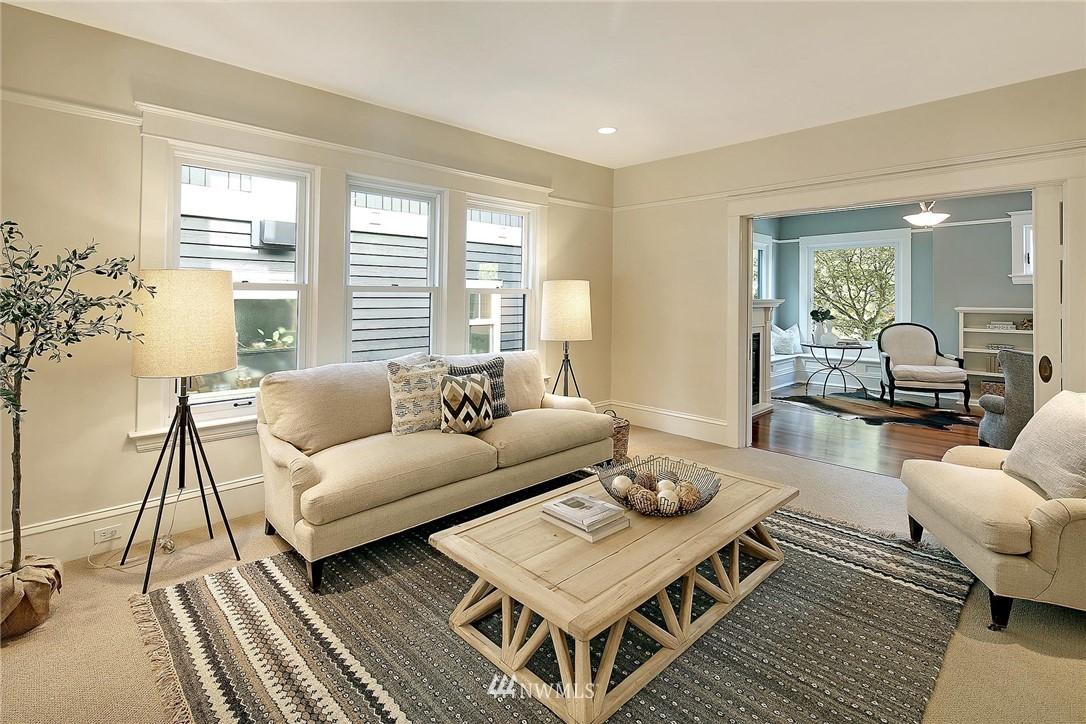 Sold Property   7516 Sunnyside Avenue N Seattle, WA 98103 6