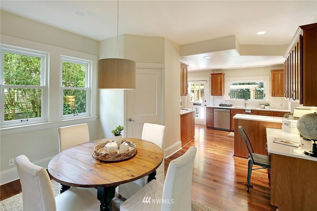 Sold Property   7516 Sunnyside Avenue N Seattle, WA 98103 8