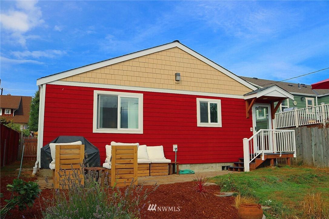 Sold Property   7528 34 Avenue SW Seattle, WA 98126 17