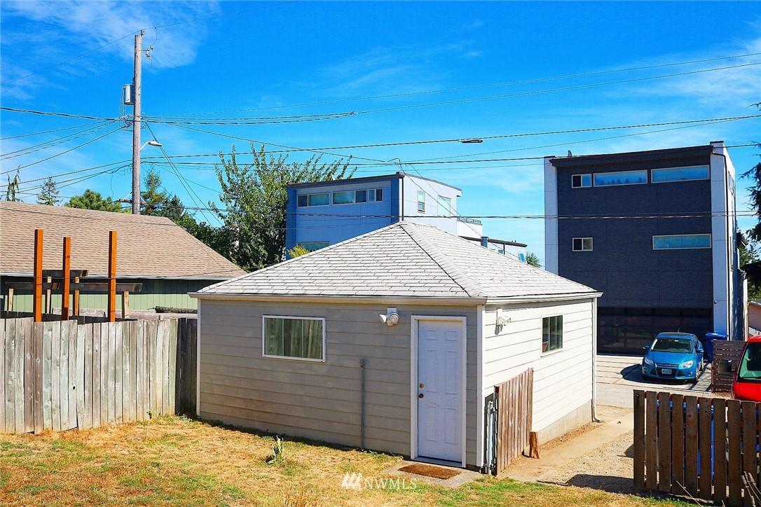 Sold Property   7528 34 Avenue SW Seattle, WA 98126 21