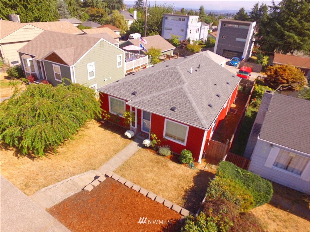 Sold Property   7528 34 Avenue SW Seattle, WA 98126 1