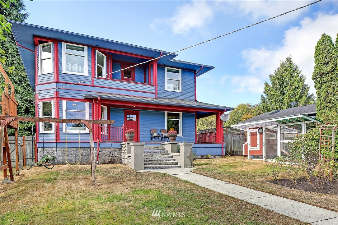Sold Property | 7725 12th Avenue NW Seattle, WA 98117 1