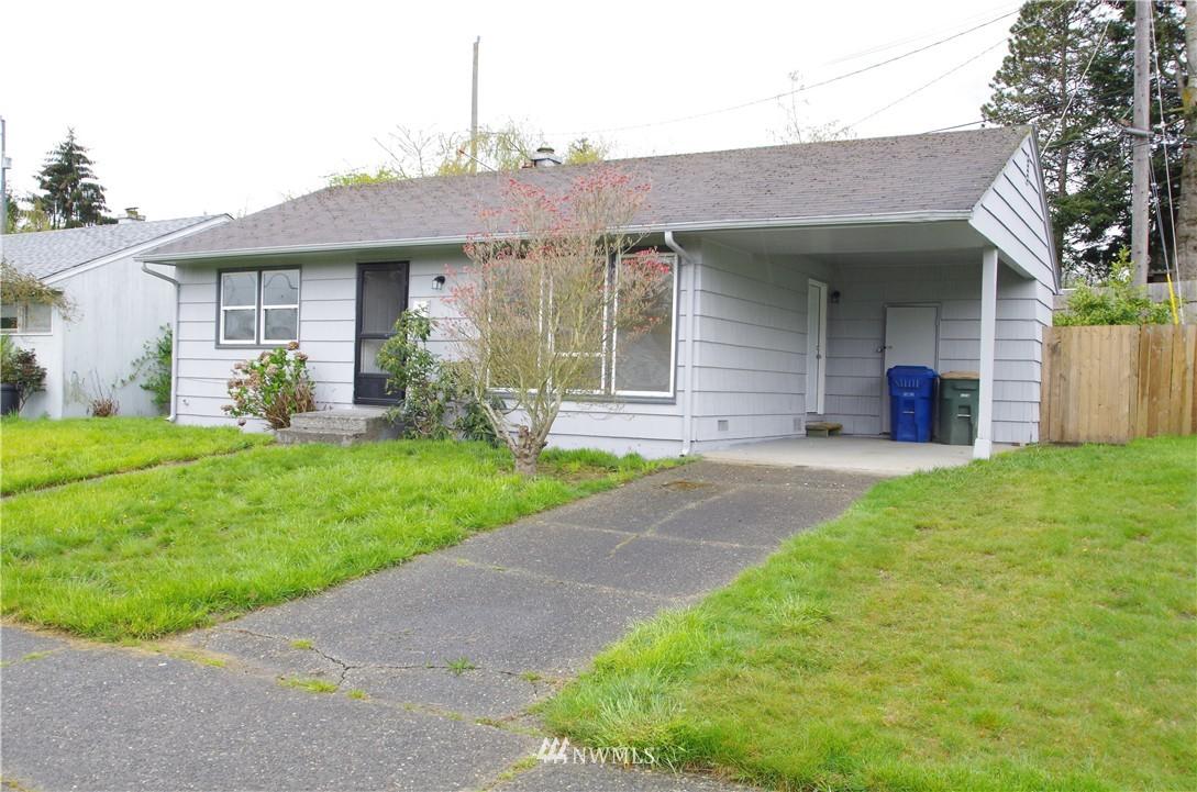 Sold Property | 9261 31st Avenue SW Seattle, WA 98126 0