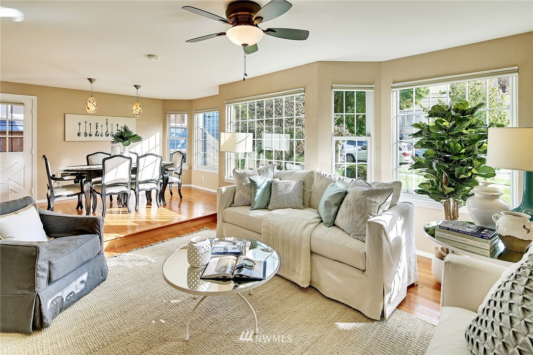 Sold Property | 8035 Bagley Avenue N Seattle, WA 98103 2