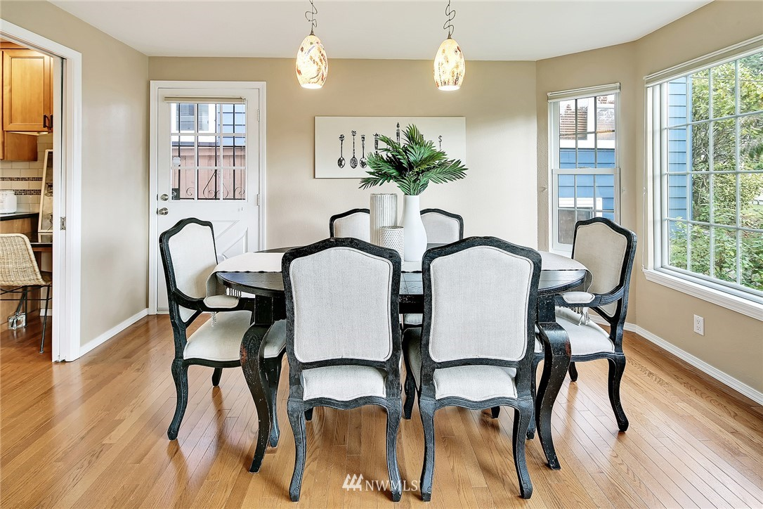 Sold Property | 8035 Bagley Avenue N Seattle, WA 98103 5