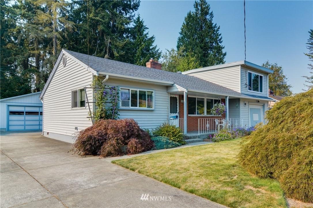 Sold Property | 1319 N 171st Street Shoreline, WA 98133 0