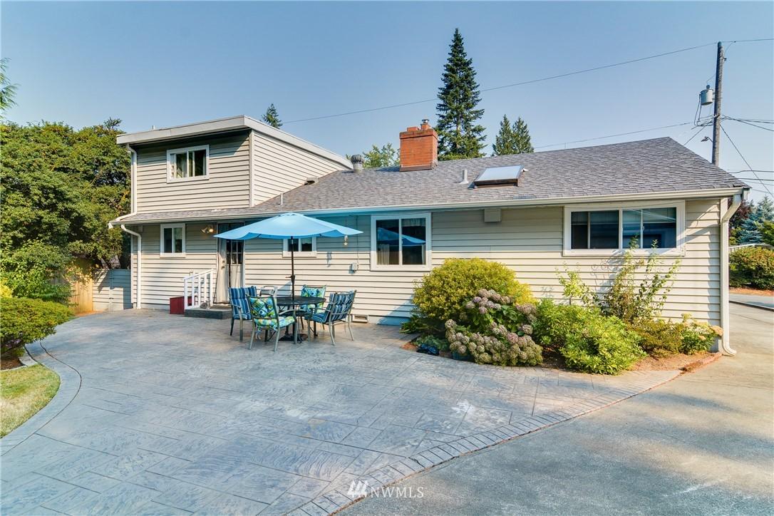 Sold Property | 1319 N 171st Street Shoreline, WA 98133 1