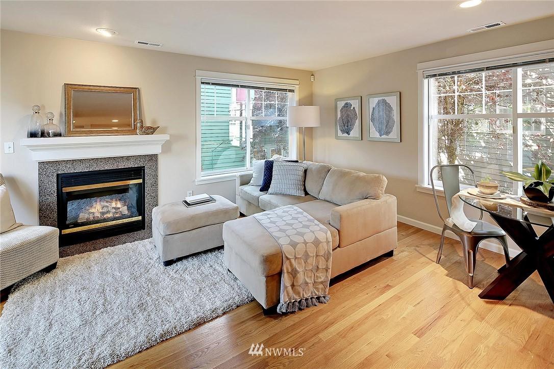 Sold Property | 6513 24th Avenue NE #A Seattle, WA 98115 6