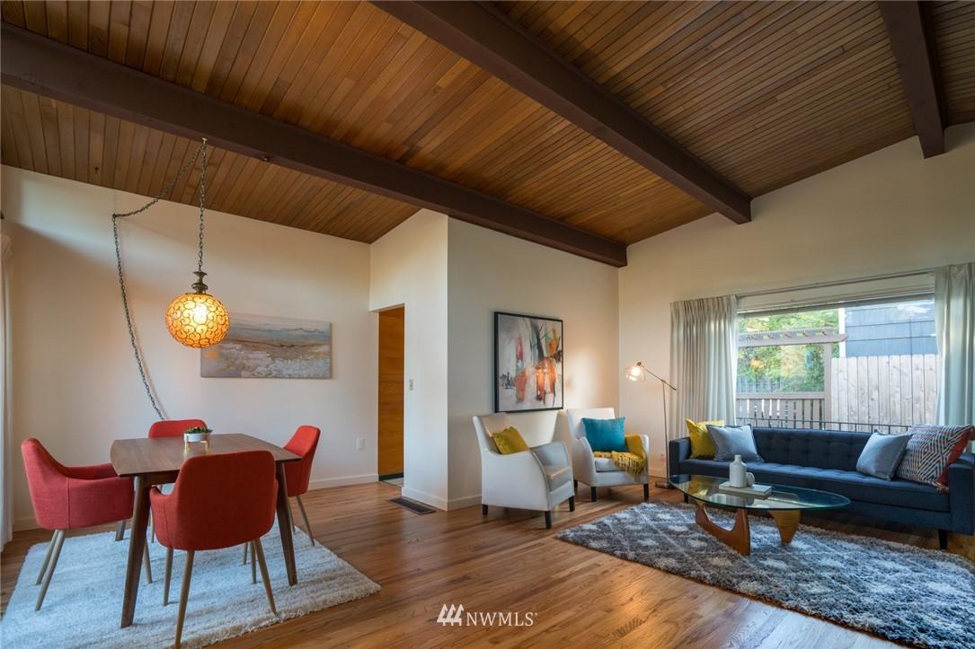 Sold Property | 3301 NE 73rd Street Seattle, WA 98115 2