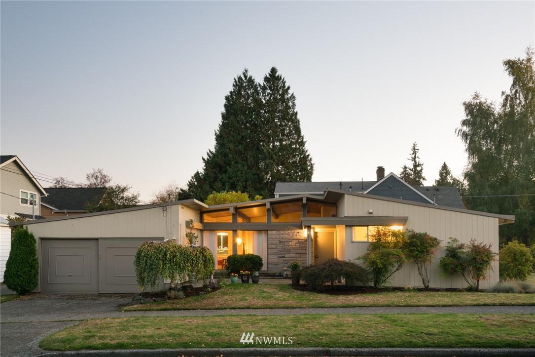 Sold Property | 3301 NE 73rd Street Seattle, WA 98115 20
