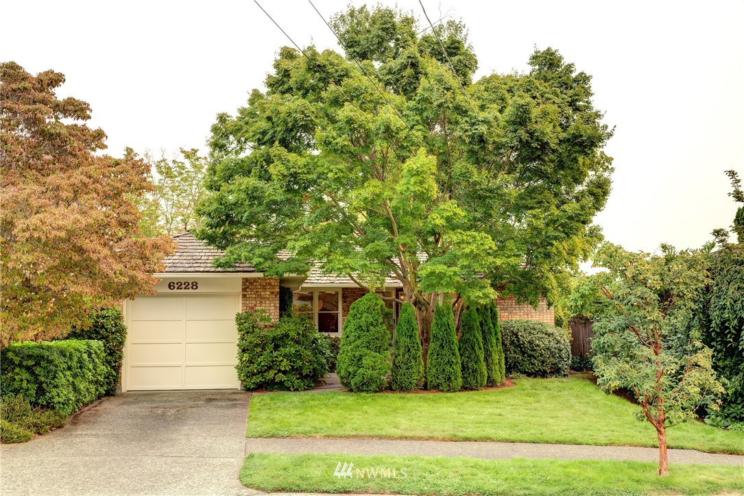 Sold Property | 6228 53rd Avenue NE Seattle, WA 98115 24