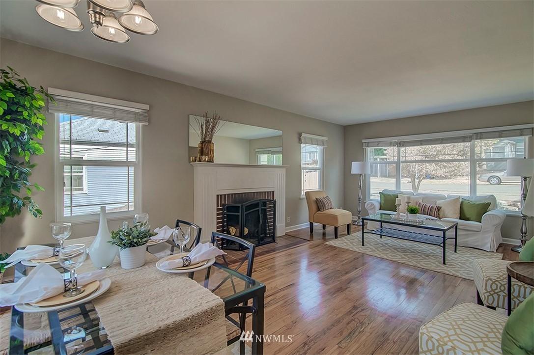 Sold Property | 14303 35th Avenue NE Seattle, WA 98125 6