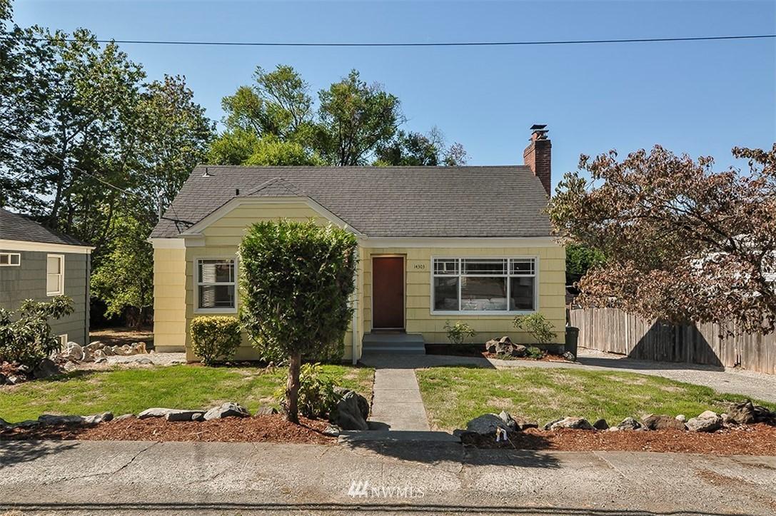 Sold Property | 14303 35th Avenue NE Seattle, WA 98125 24