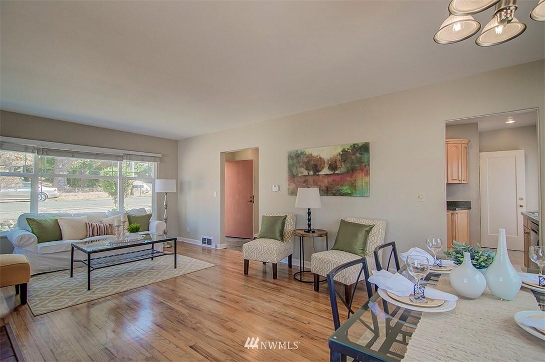 Sold Property | 14303 35th Avenue NE Seattle, WA 98125 5