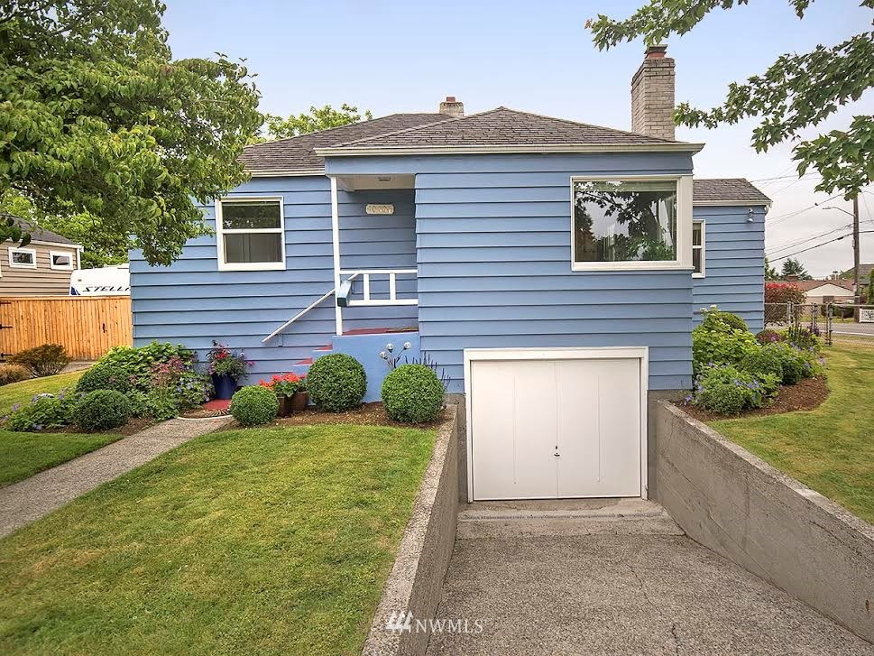 Sold Property | 10004 13th Avenue NW Seattle, WA 98177 1