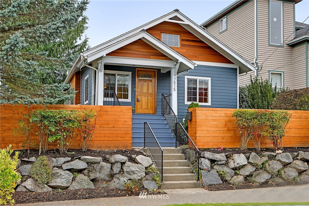 Sold Property | 7515 26th Avenue NW Seattle, WA 98117 0