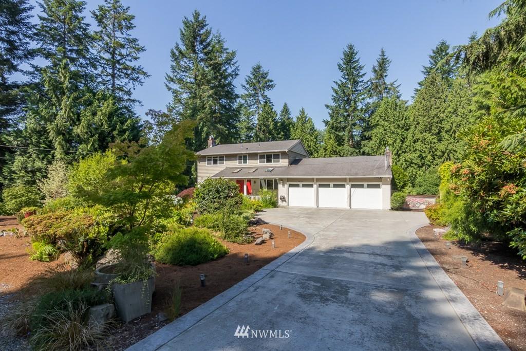 Sold Property   19123 181st Avenue NE Woodinville, WA 98077 0