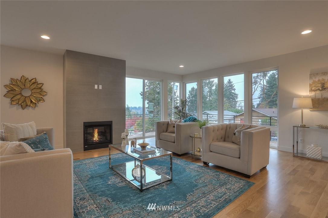 Sold Property   1532 NE 89th Street Seattle, WA 98115 2