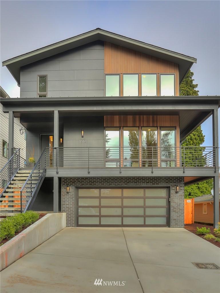 Sold Property   1532 NE 89th Street Seattle, WA 98115 0