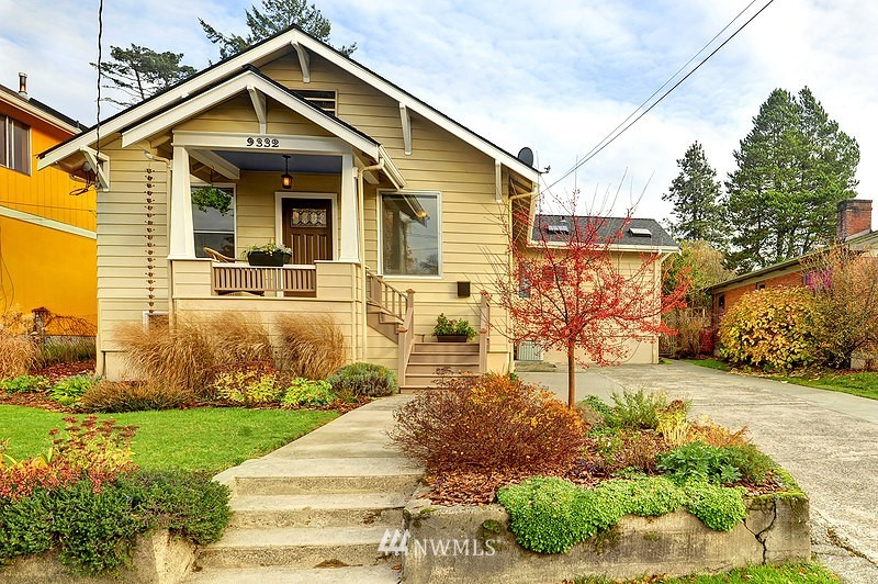 Sold Property   9332 54th Avenue S Seattle, WA 98118 1