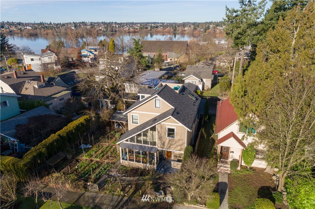 Sold Property   2118 N 62nd Street Seattle, WA 98103 1