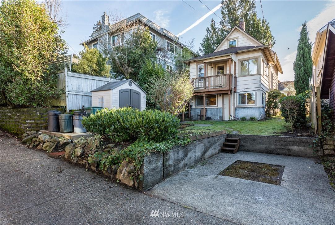 Sold Property   2118 N 62nd Street Seattle, WA 98103 17