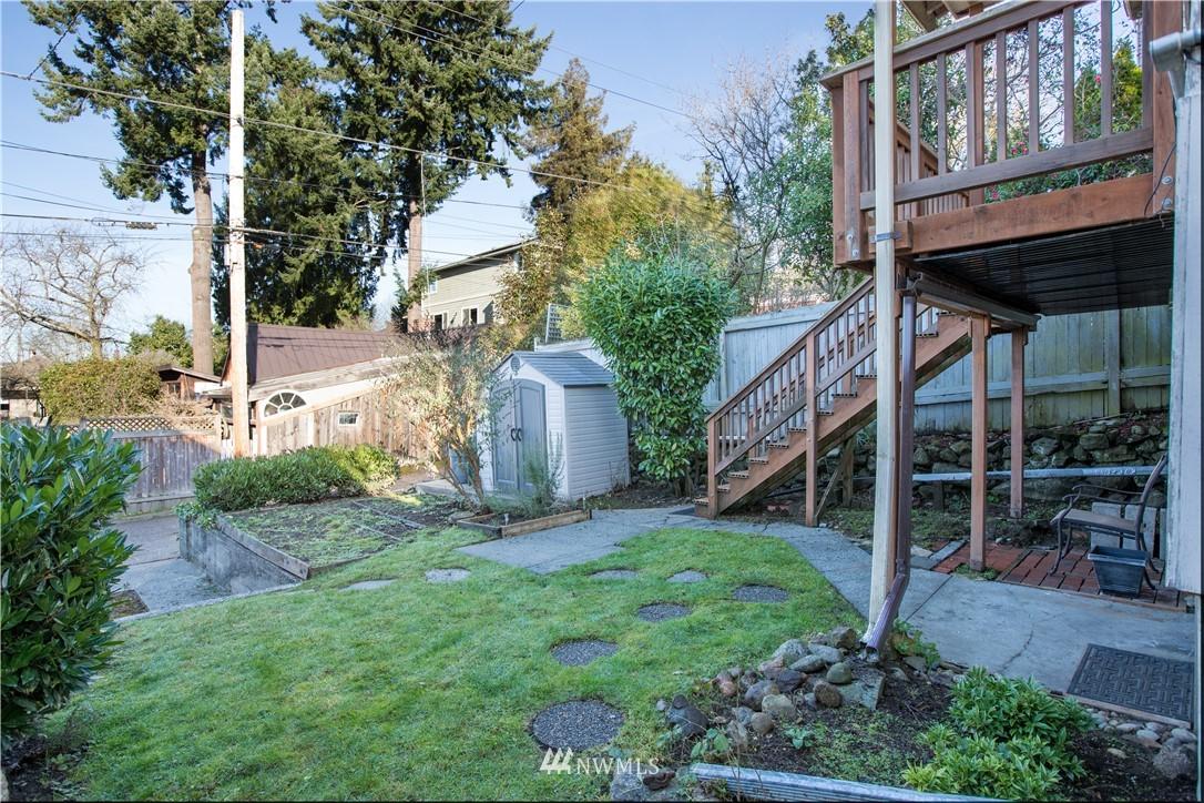 Sold Property   2118 N 62nd Street Seattle, WA 98103 16