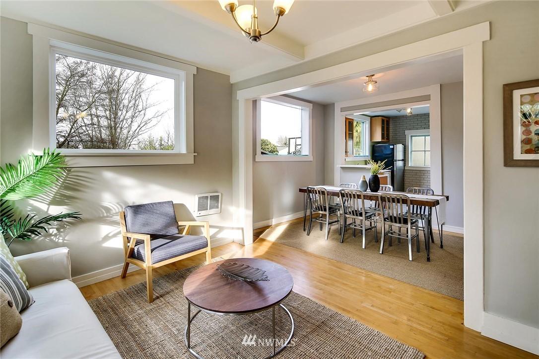Sold Property   116 N 54th Street Seattle, WA 98103 2