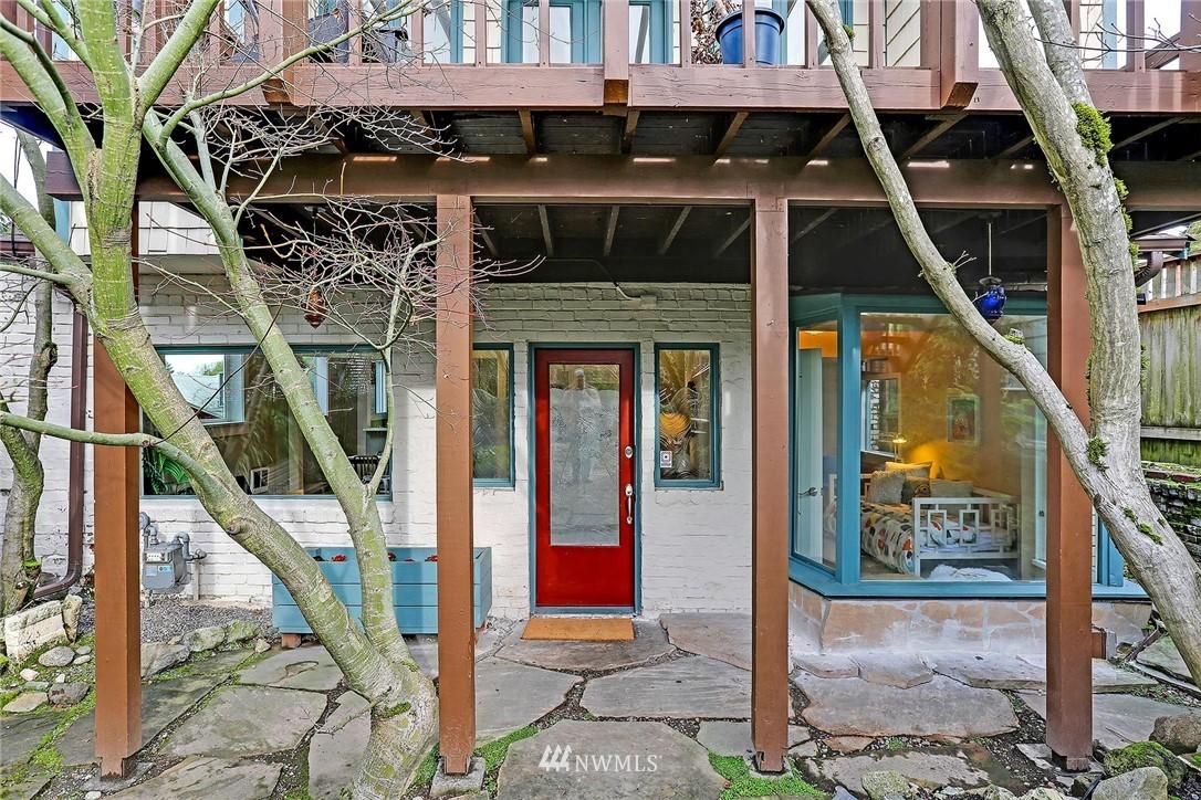 Sold Property   116 N 54th Street Seattle, WA 98103 19
