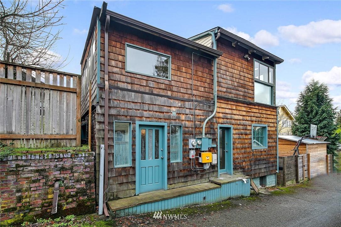Sold Property   116 N 54th Street Seattle, WA 98103 21