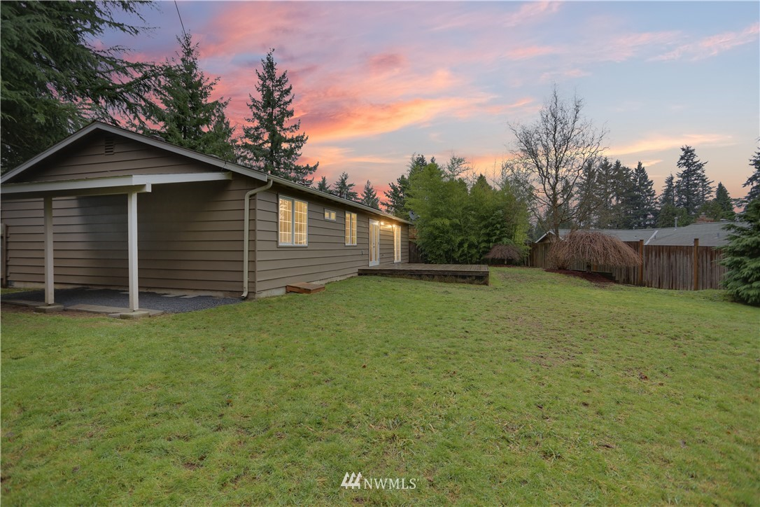 Sold Property   18 223rd Street SW Bothell, WA 98021 21