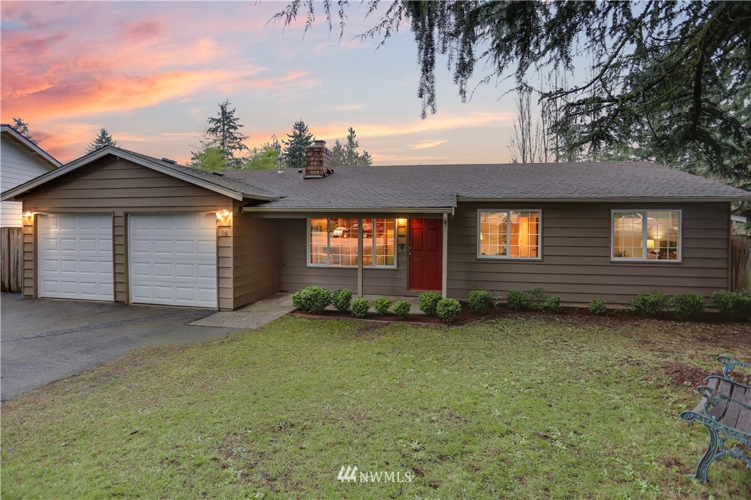 Sold Property   18 223rd Street SW Bothell, WA 98021 0