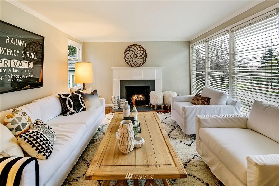 Sold Property   4754 35th Avenue NE Seattle, WA 98105 2