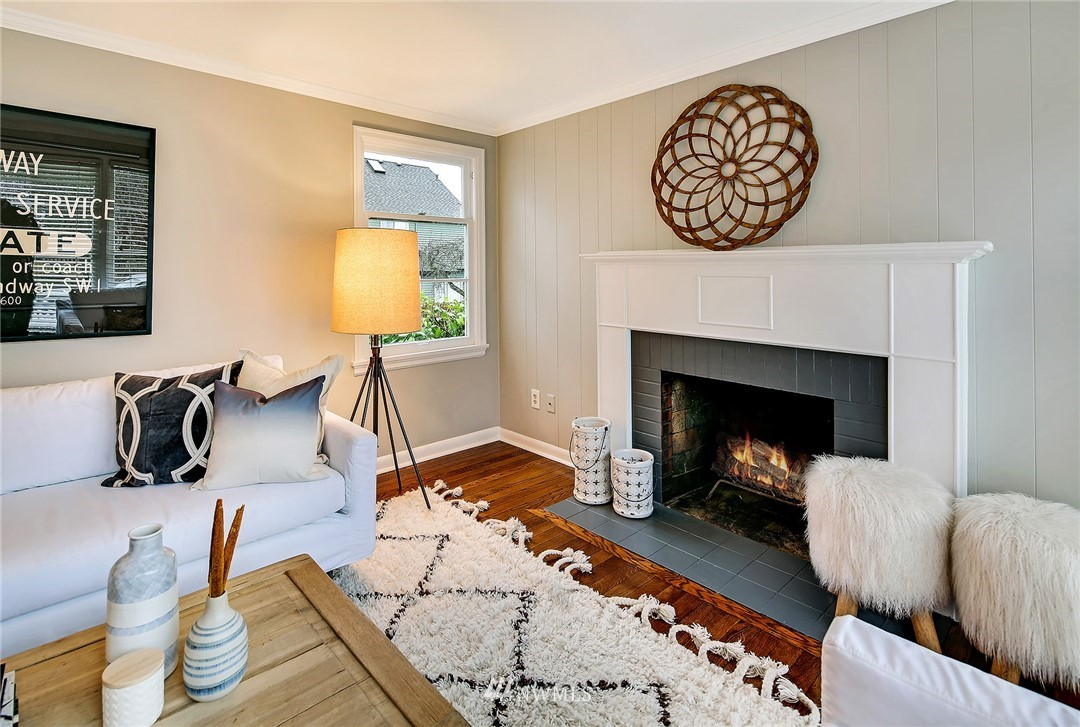 Sold Property   4754 35th Avenue NE Seattle, WA 98105 5