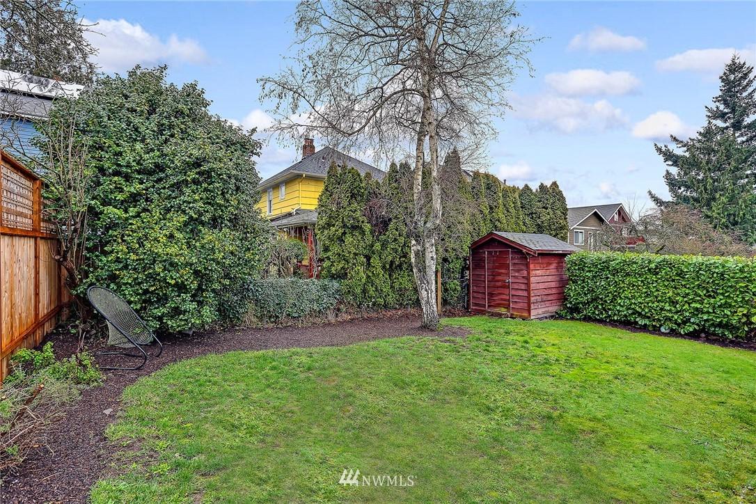 Sold Property   4754 35th Avenue NE Seattle, WA 98105 22