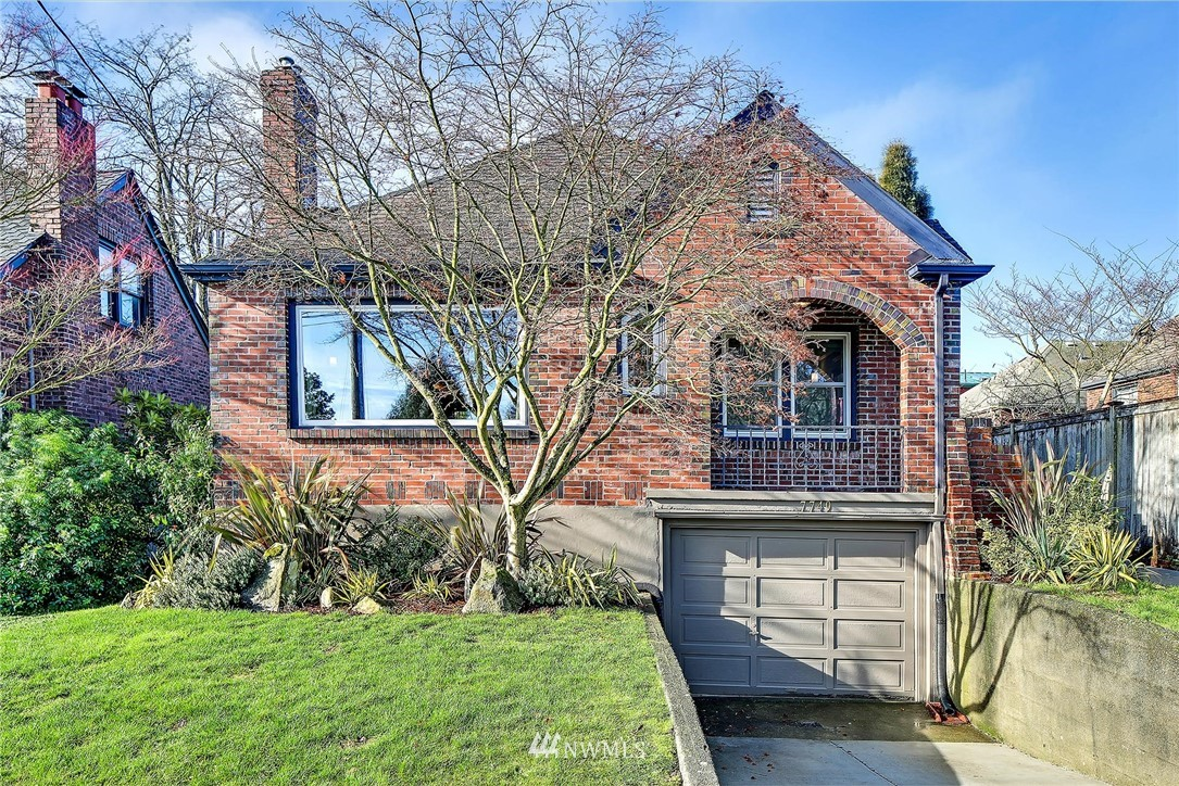 Sold Property   7749 Mary Avenue NW Seattle, WA 98117 0