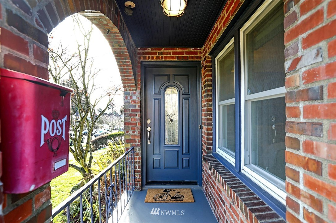 Sold Property   7749 Mary Avenue NW Seattle, WA 98117 1