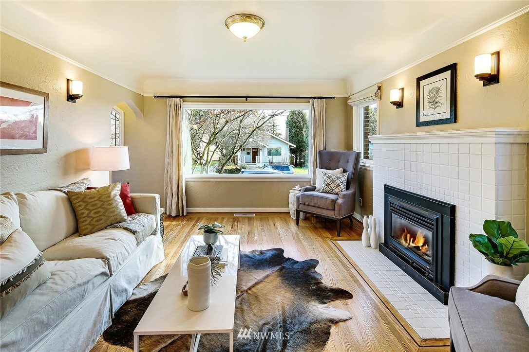 Sold Property   7749 Mary Avenue NW Seattle, WA 98117 2