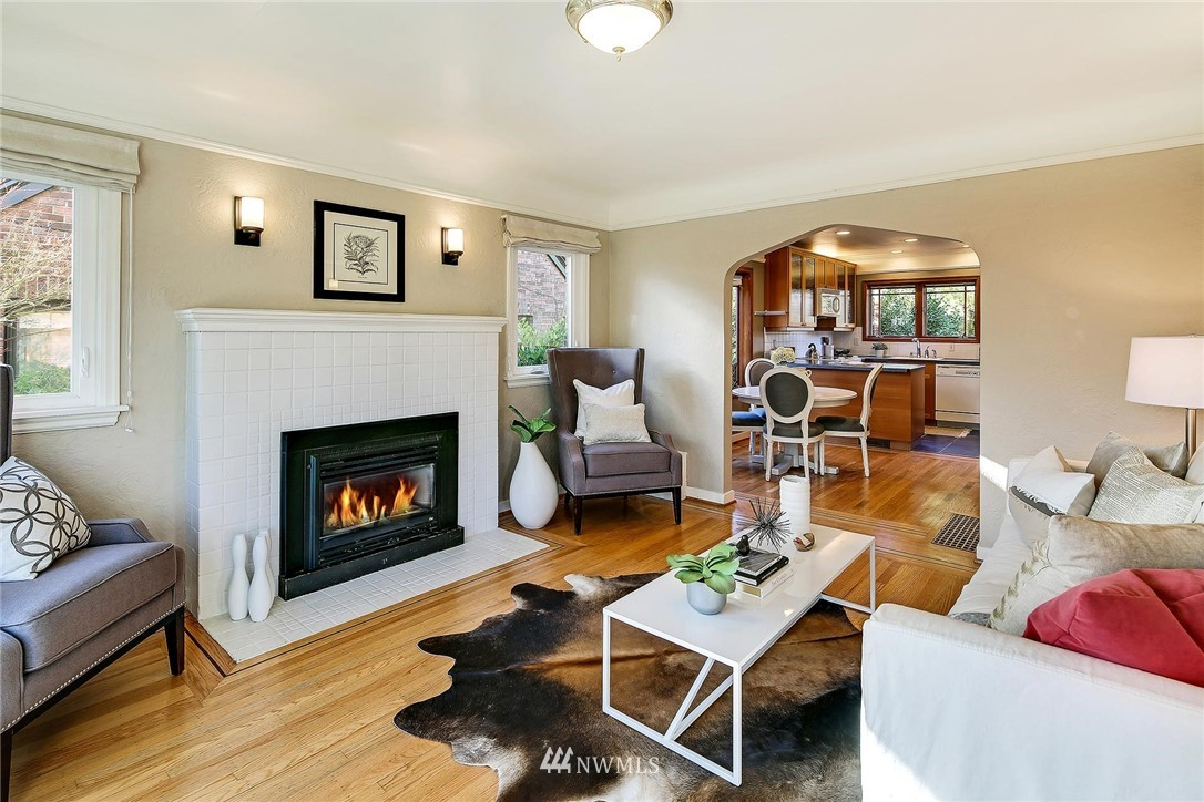 Sold Property   7749 Mary Avenue NW Seattle, WA 98117 3