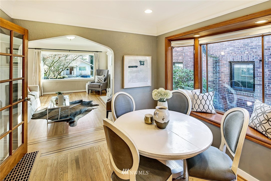 Sold Property   7749 Mary Avenue NW Seattle, WA 98117 4