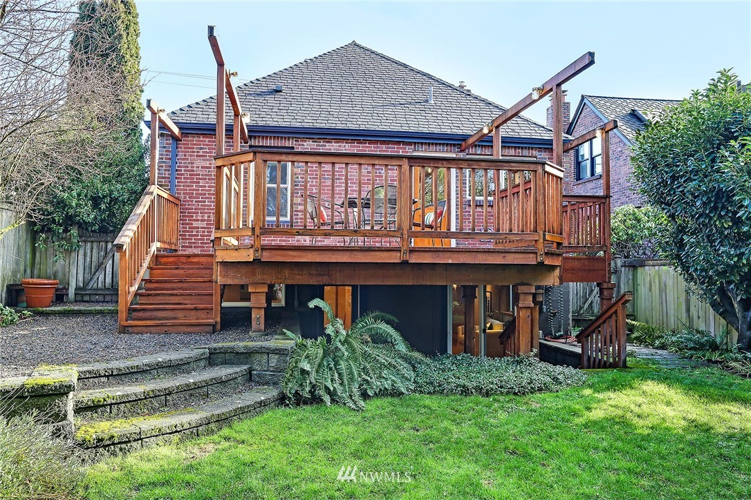 Sold Property   7749 Mary Avenue NW Seattle, WA 98117 19